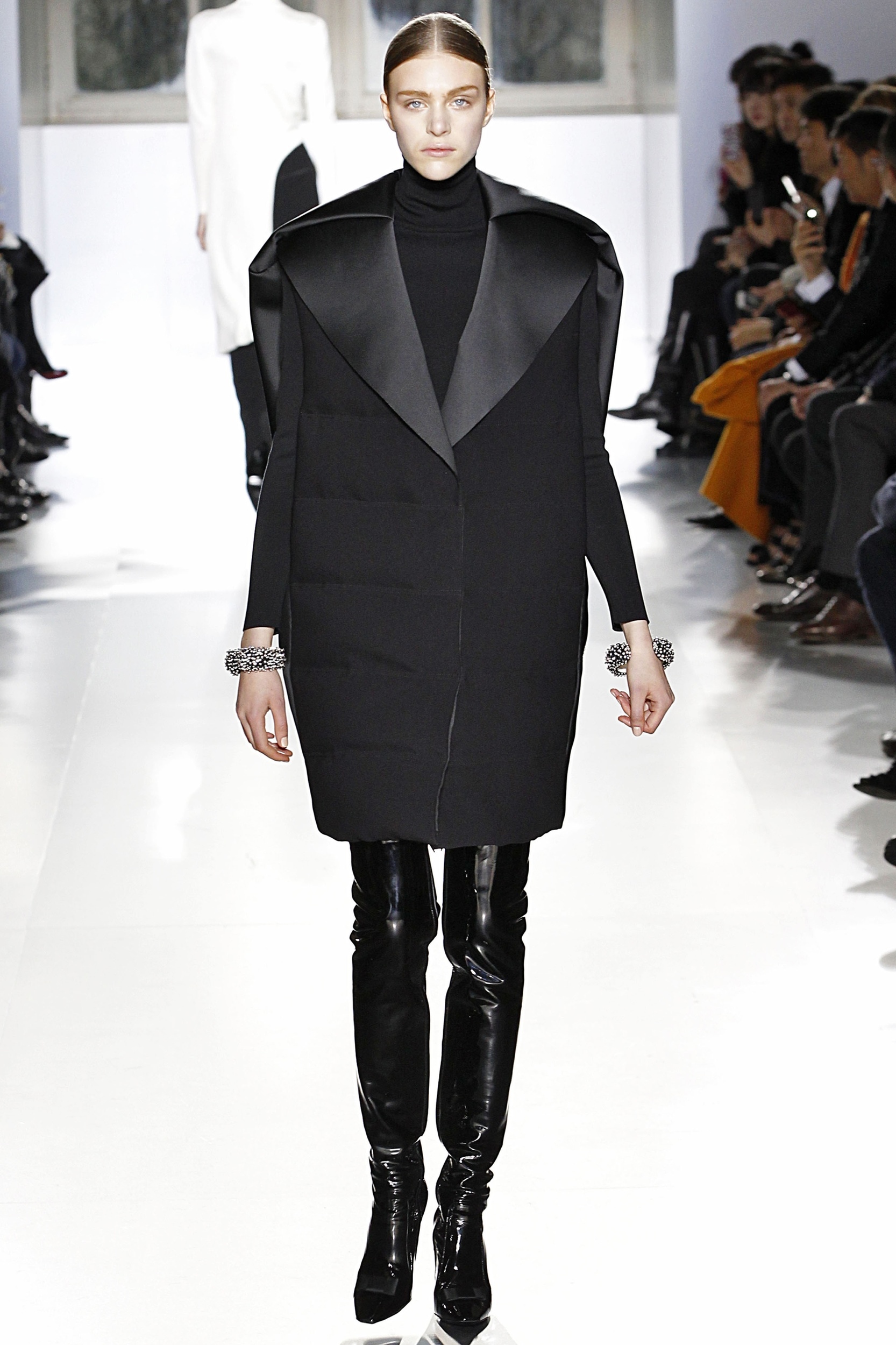 9 of Alexander Wang's Looks for Balenciaga That Totally ...