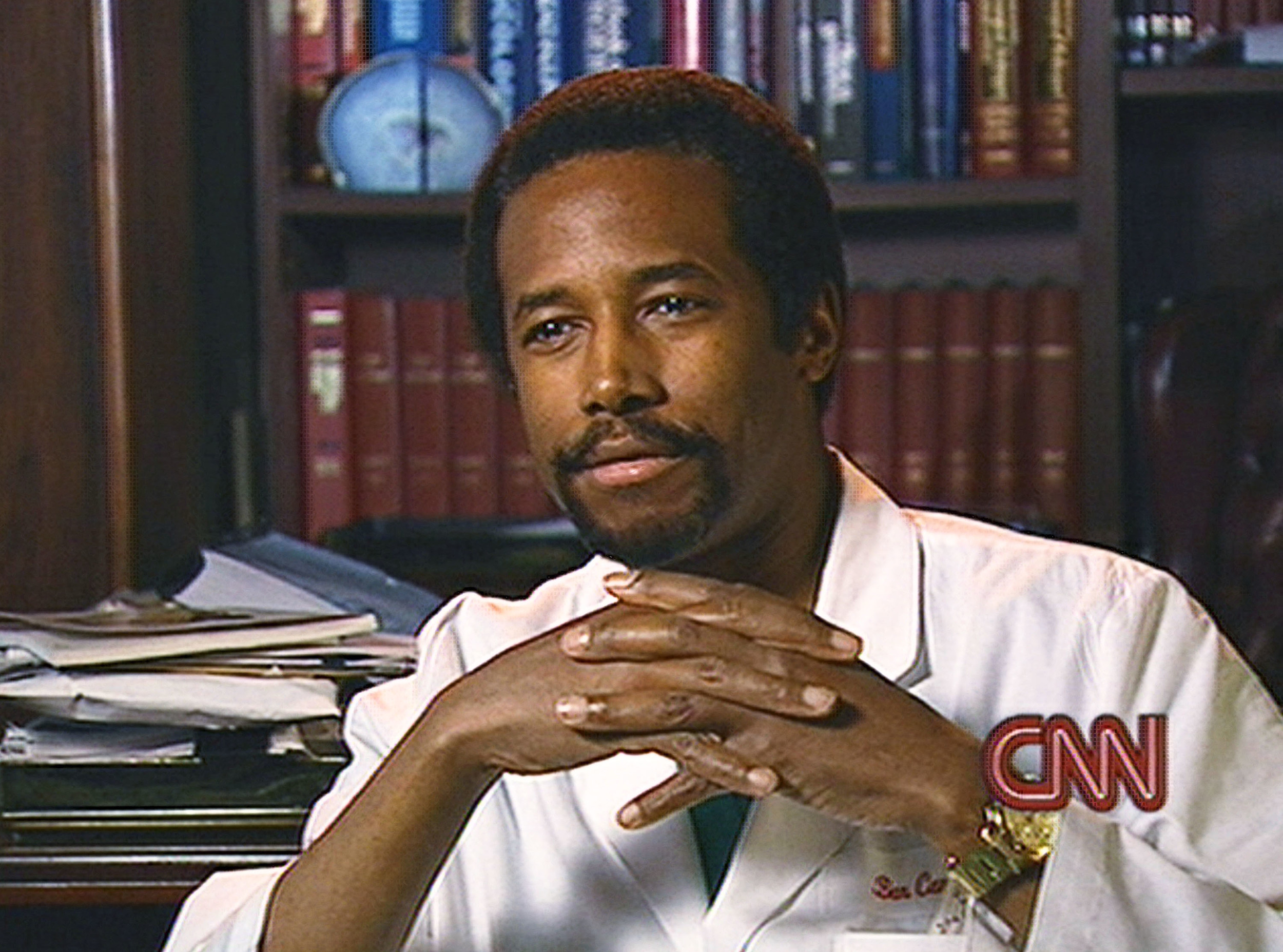 Report Ben Carson Is About To Endorse Donald Trump Aol