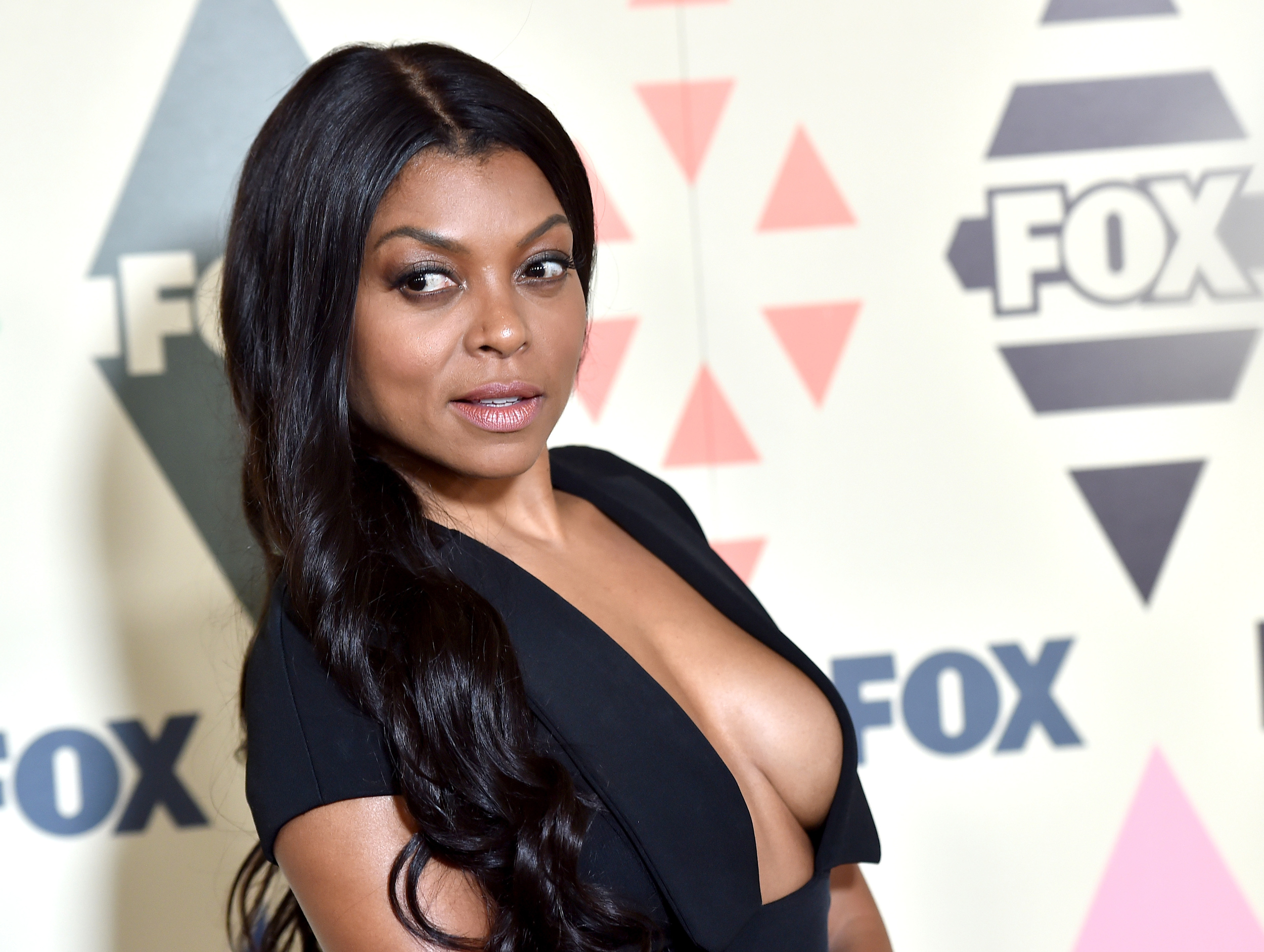 You probably didn t know about taraji p henson moviefone com