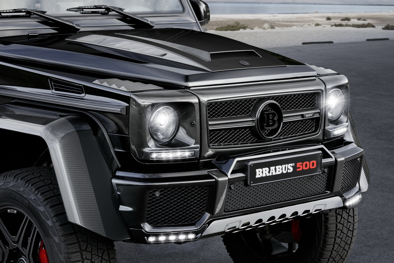 ' ' from the web at 'http://www.blogcdn.com/slideshows/images/slides/362/039/4/S3620394/slug/l/brabus-mercedes-benz-g-500-4-x-4-004-1.jpg'
