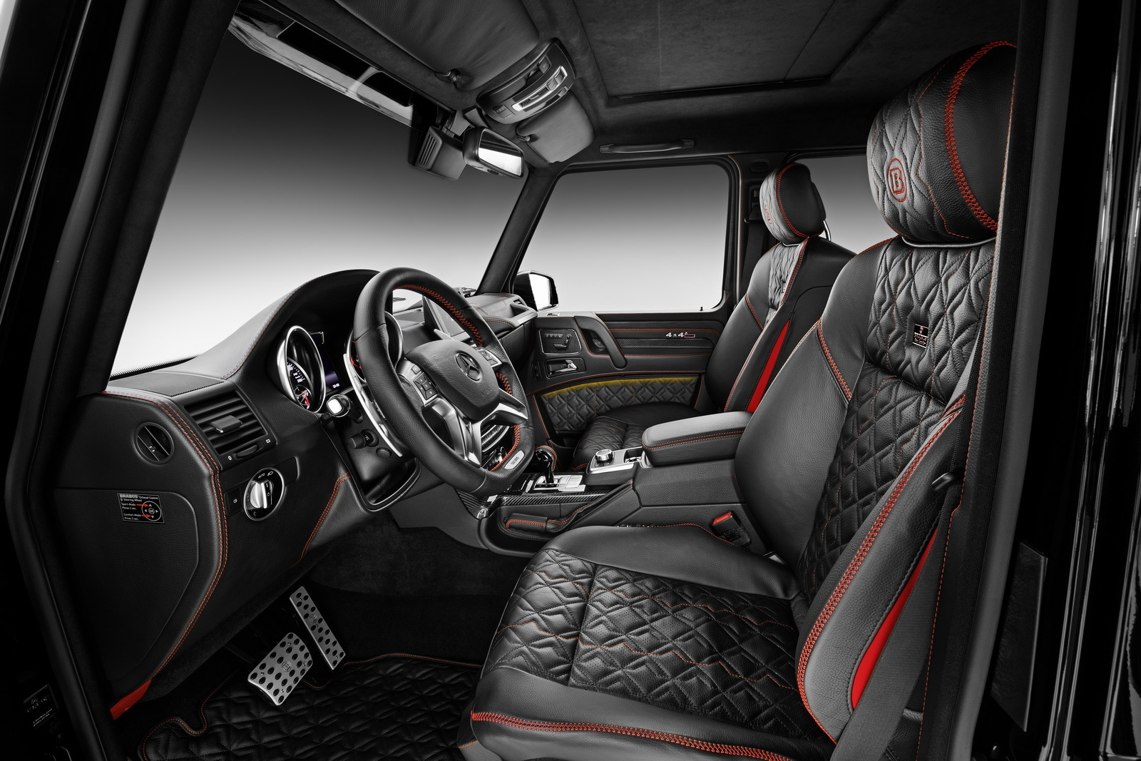 ' ' from the web at 'http://www.blogcdn.com/slideshows/images/slides/362/039/9/S3620399/slug/l/brabus-mercedes-benz-g-500-4-x-4-009-1.jpg'