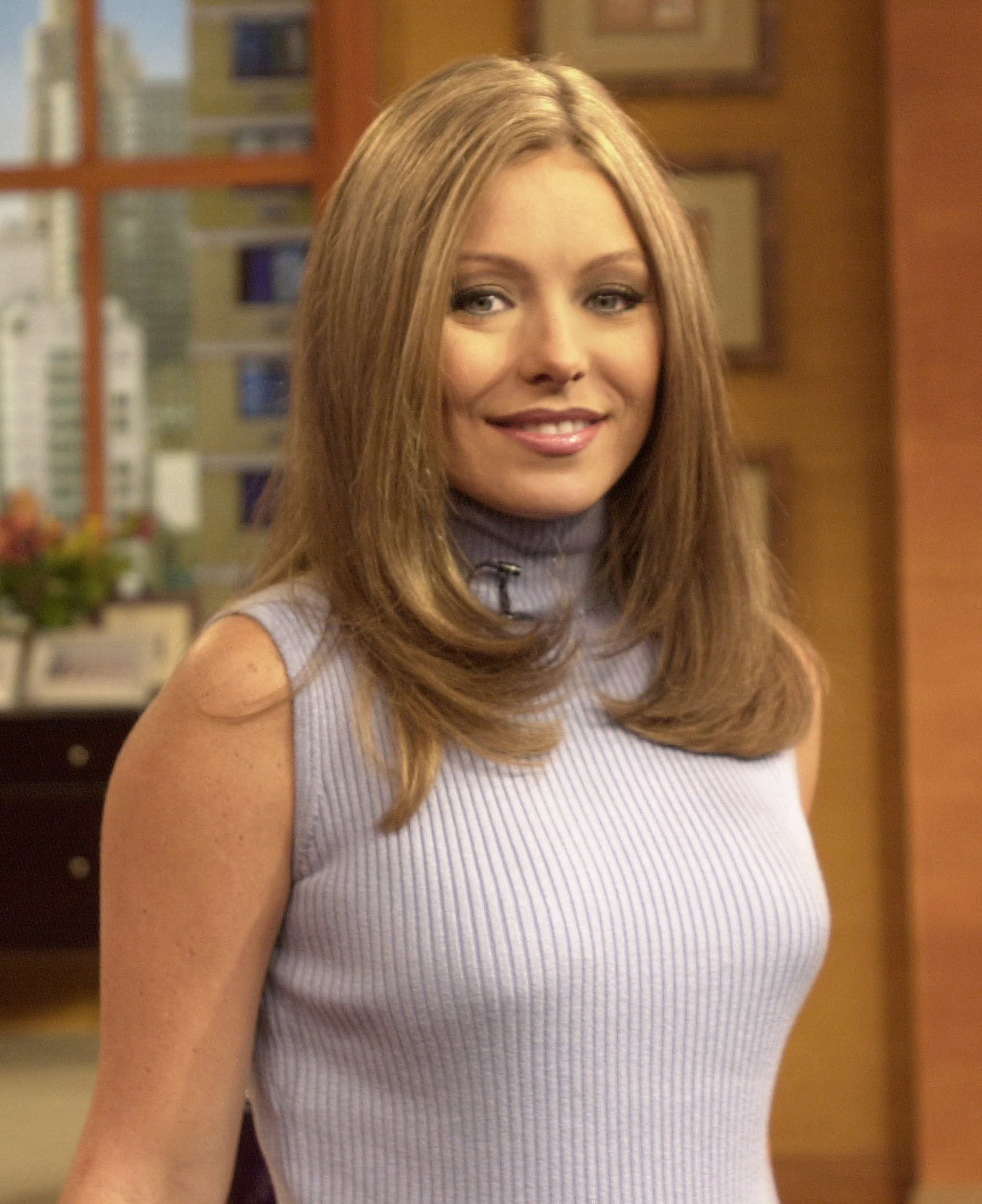 Kelly Ripa Dishes On Motherhood And Her Marriage To Mark