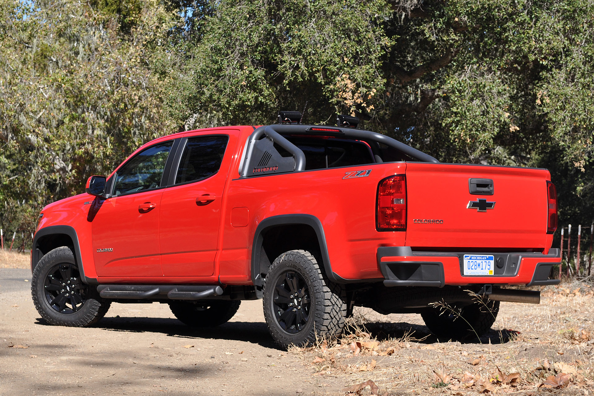 2016 Chevrolet Colorado Diesel First Drive Gallery Autoblog