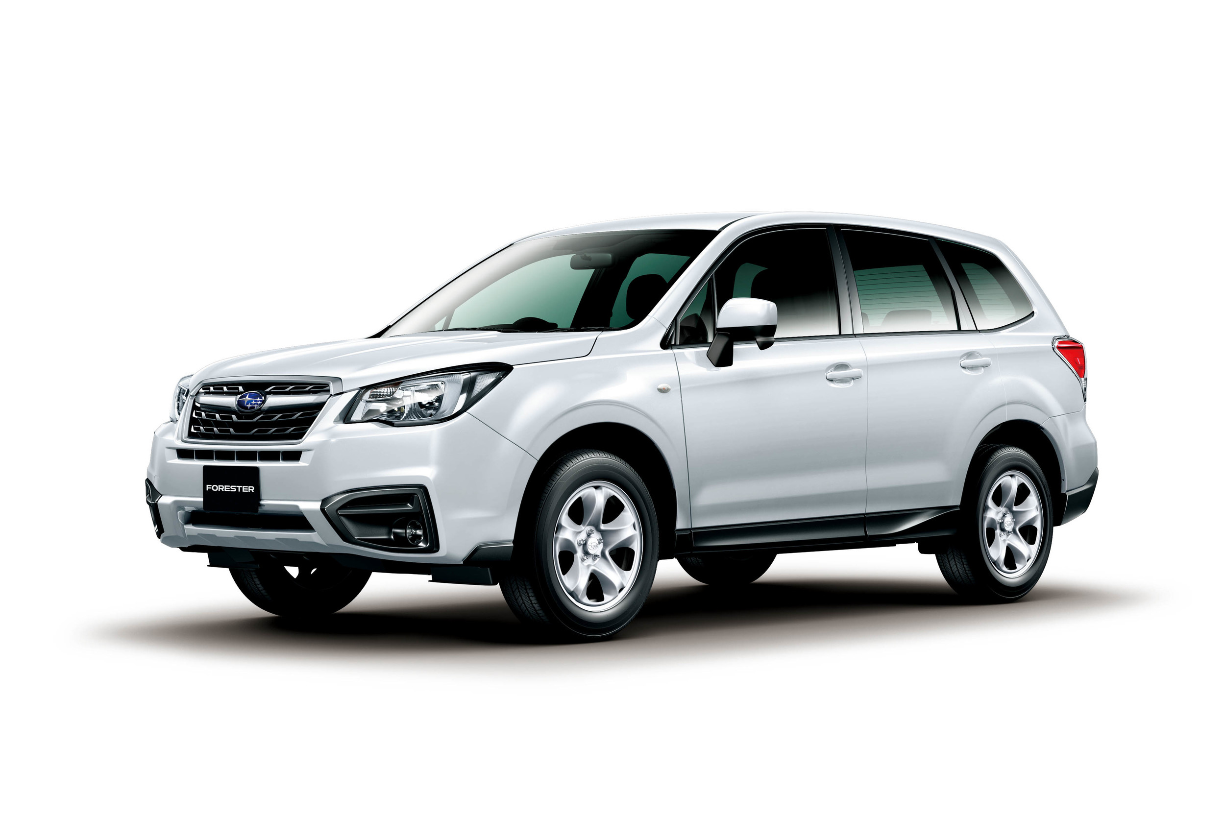 Subaru forester prices reviews and new model information autoblog 2016 subaru forester jdm vanachro Choice Image