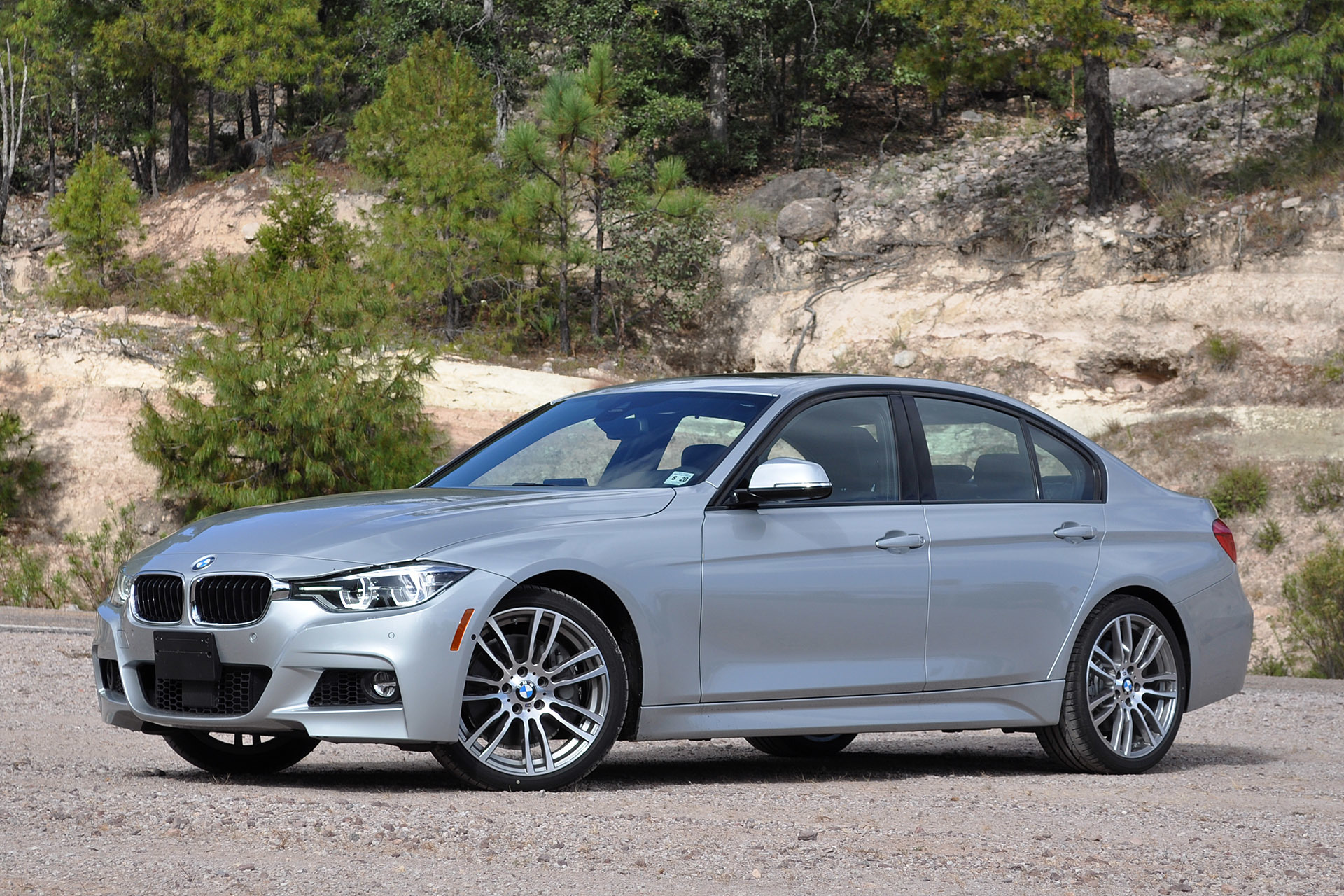 2016 Bmw 3 Series First Drive Photo Gallery Autoblog Opel Omega Fuse Box