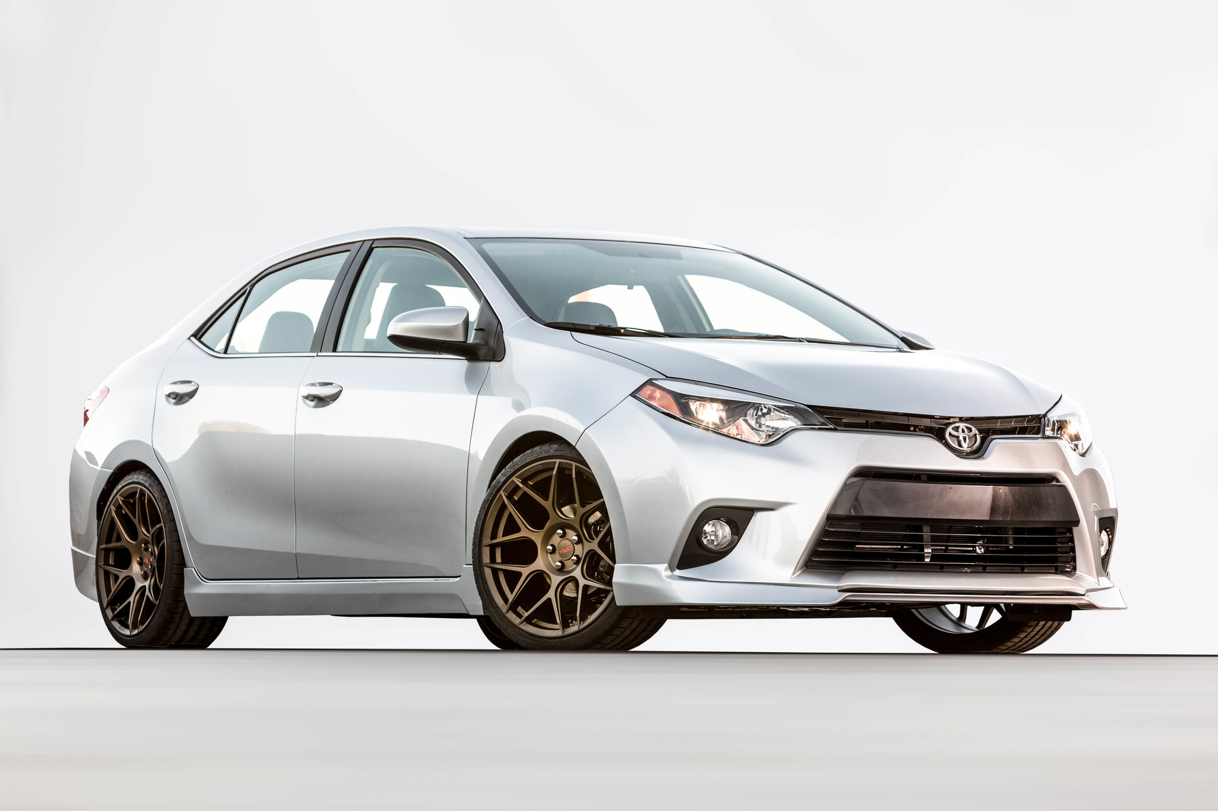 eco a toyota decades of corolla consistency make steady performer l