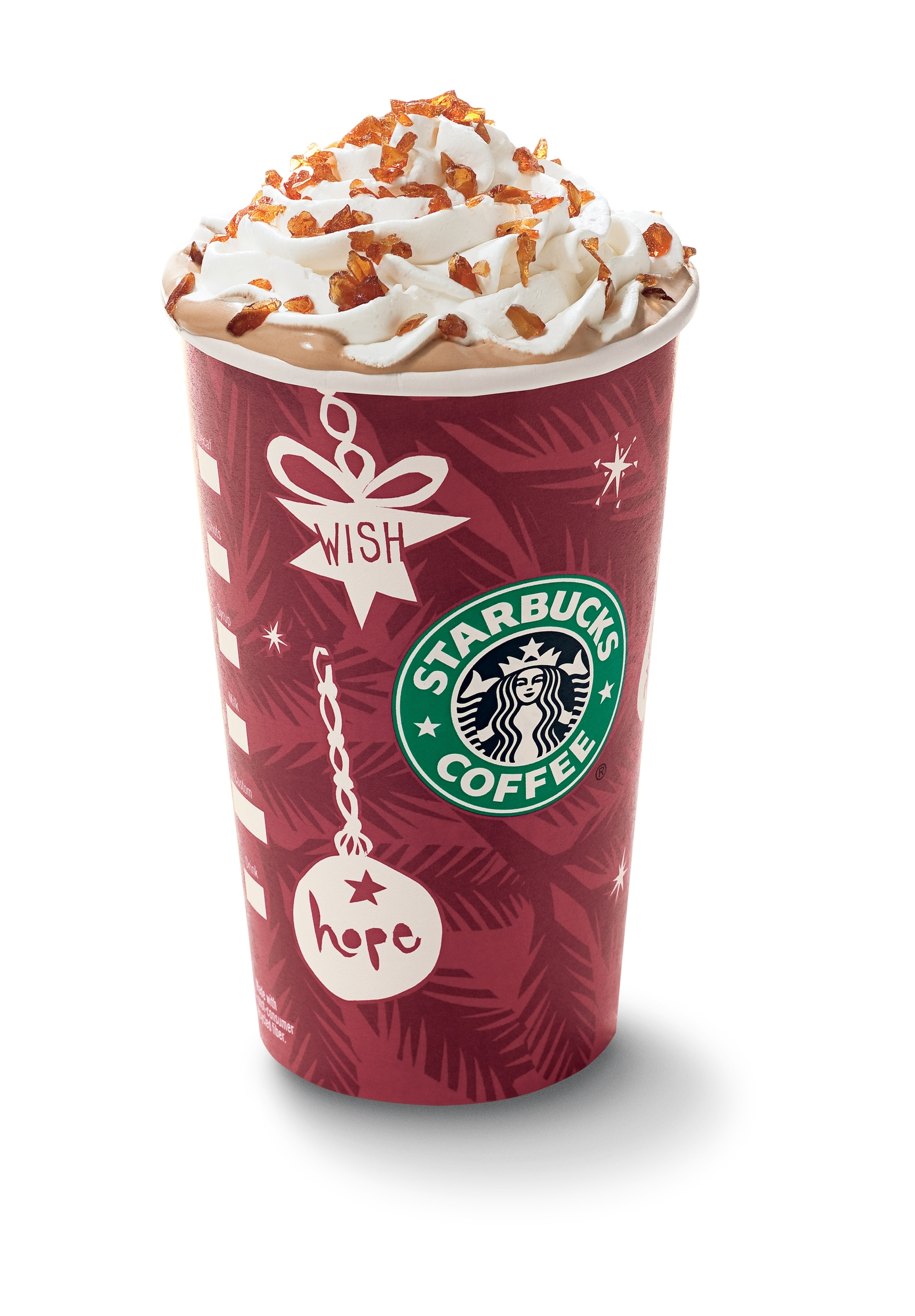 The Style Evolution of the Starbucks Holiday Red Cup