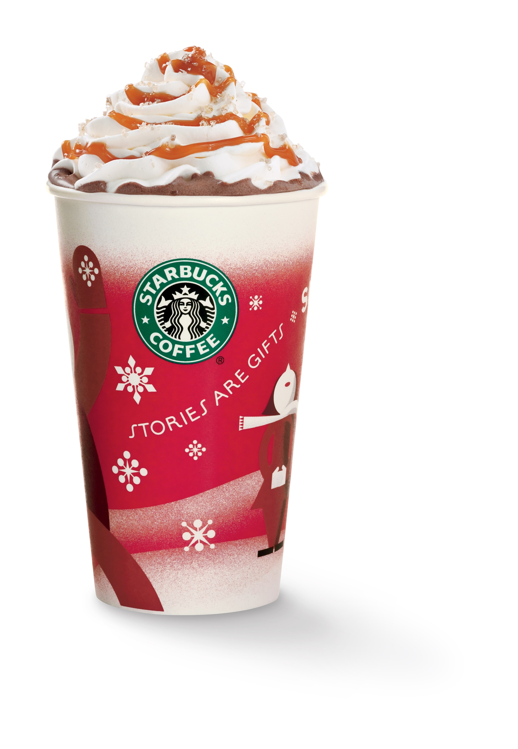 People Think Starbucks Holiday Cups Are Anti-Christmas | Cambio