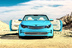 Gas Prices Las Vegas >> Kia's regionally inspired concepts converge on Las Vegas [w/poll] - Autoblog