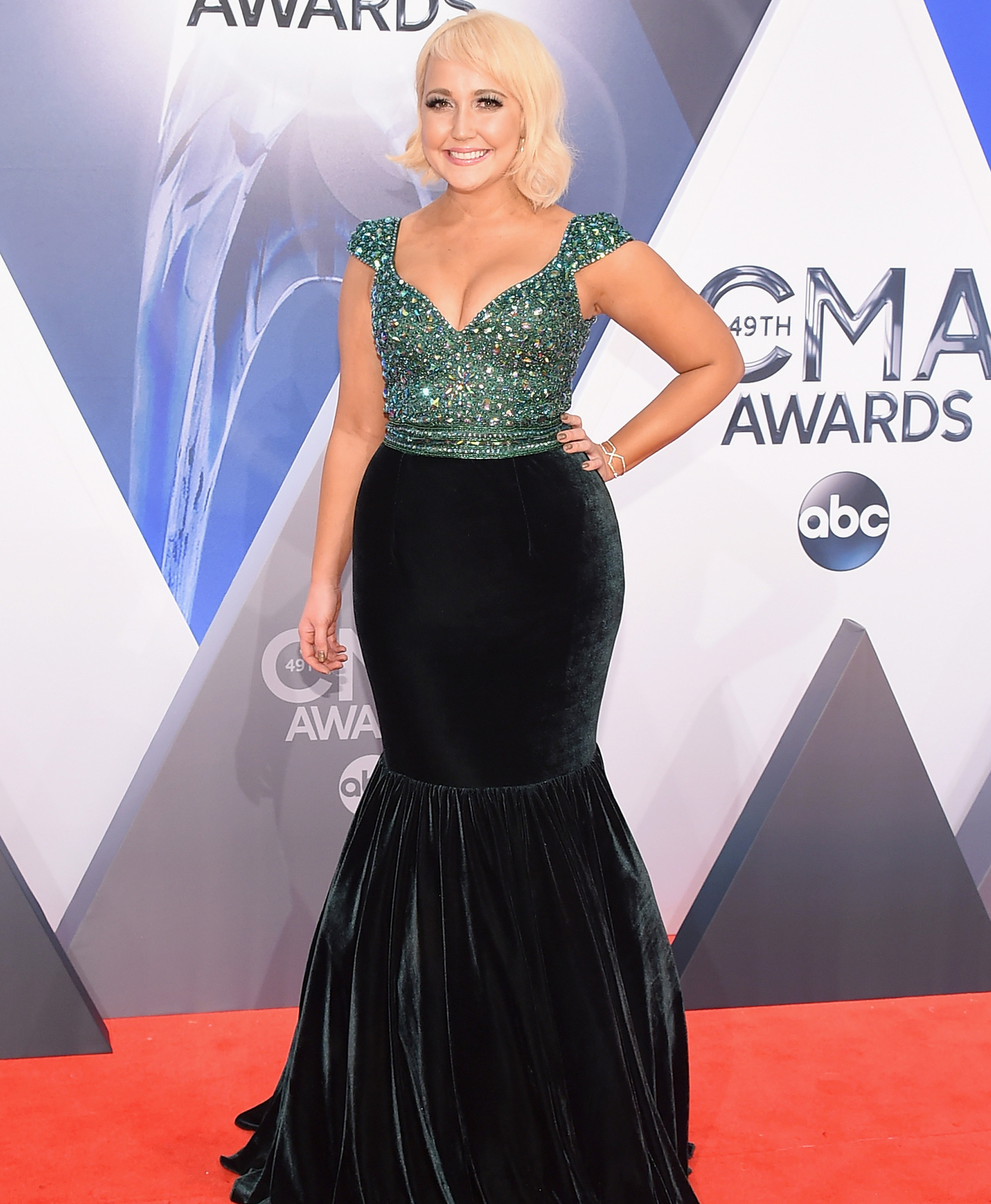CMA Awards 2017: The Best Dressed Stars of the Night