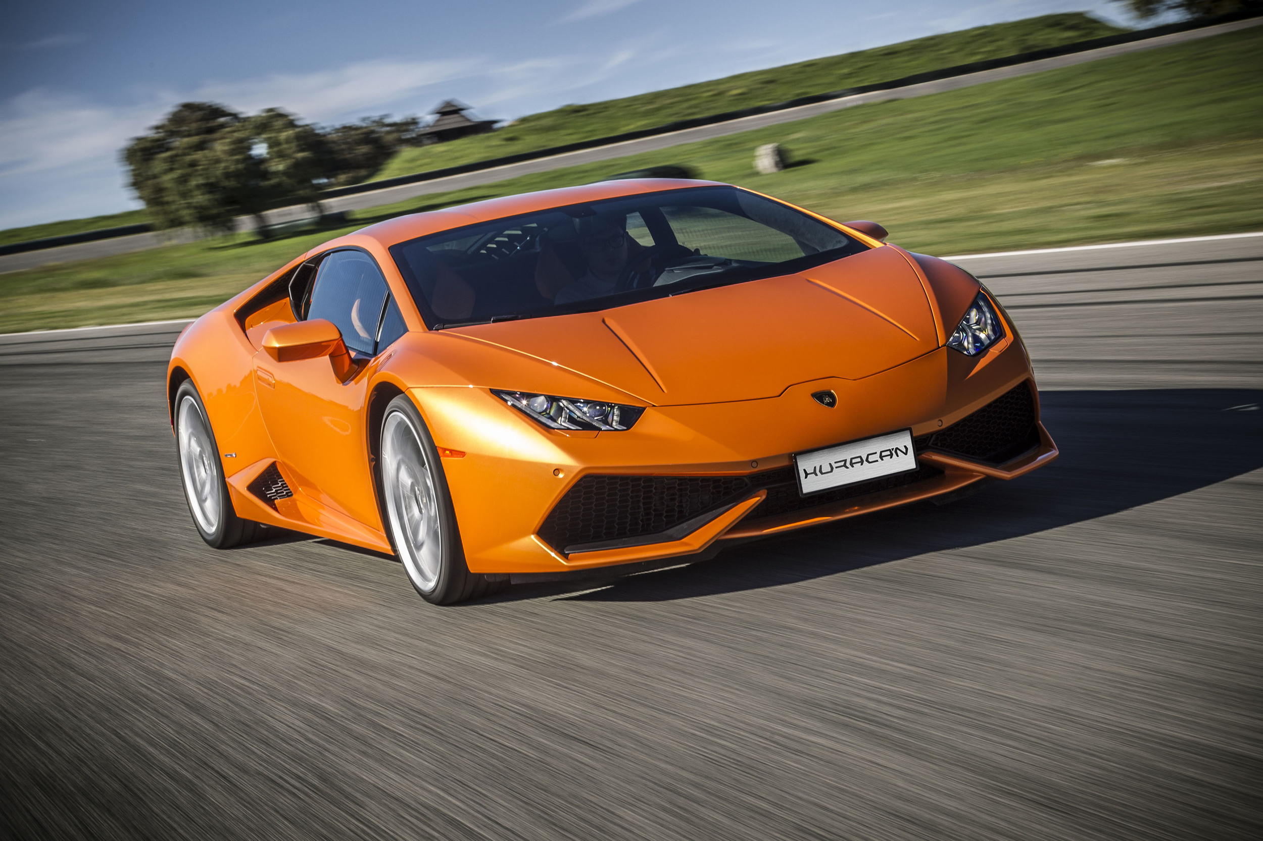hurac autogespot february crop used n huracan lamborghini