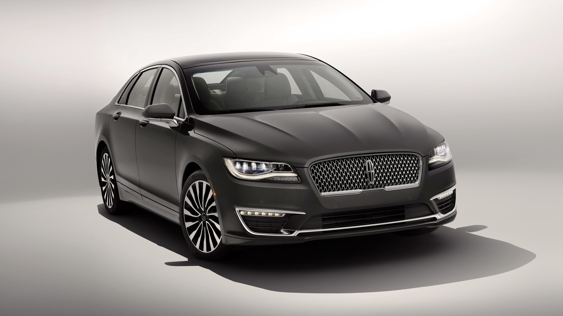 2017 lincoln mkz revealed all new 400hp 400tq v6 tt w. Black Bedroom Furniture Sets. Home Design Ideas