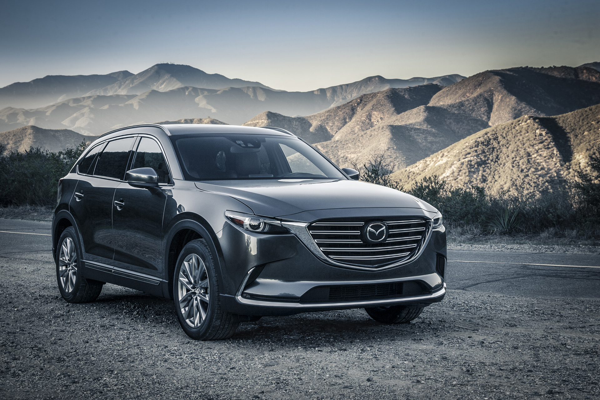 2017 Mazda CX9 Photo Gallery  Autoblog