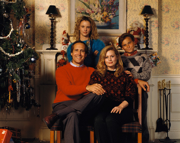 Where Are They Now? 'National Lampoon's Christmas Vacation' Cast