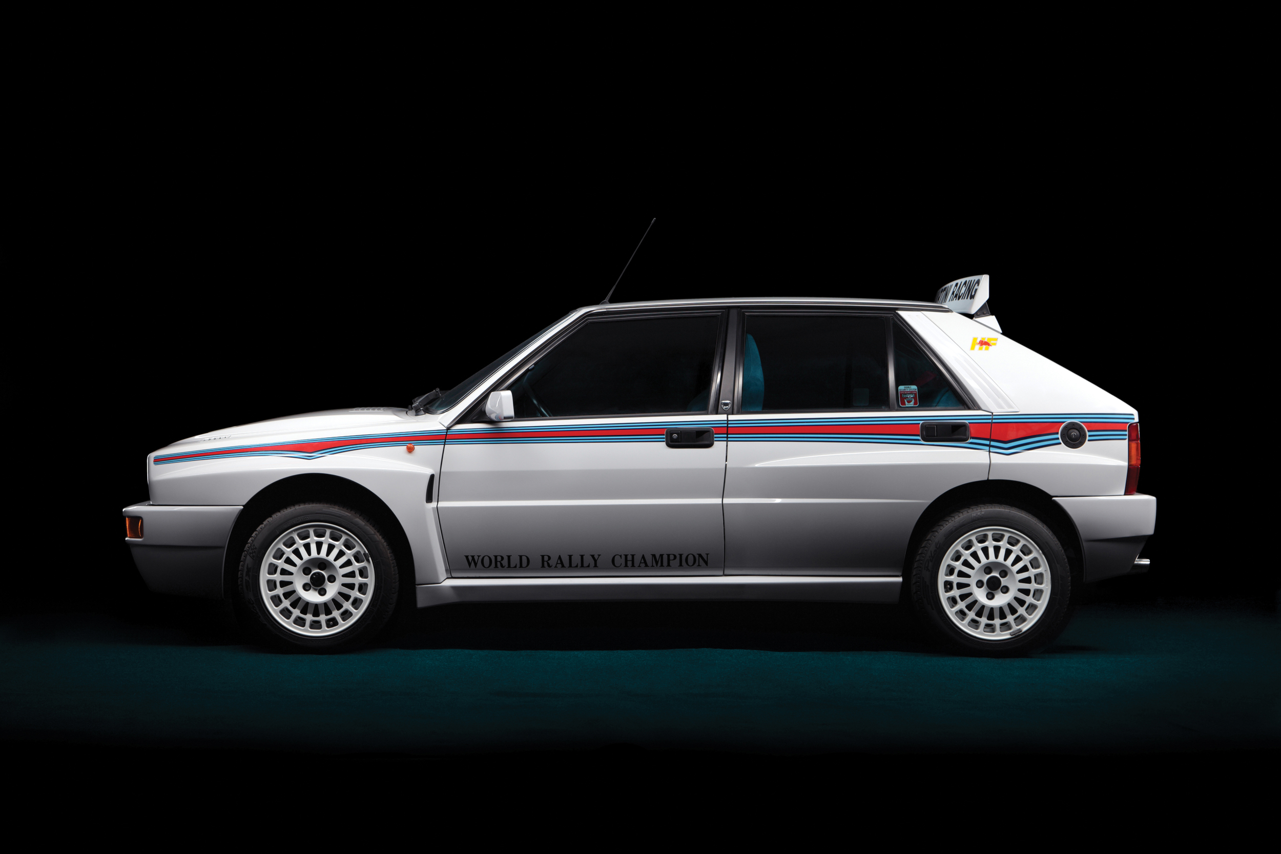 1992 lancia delta hf integrale evoluzione 1 martini 6 photo gallery autoblog