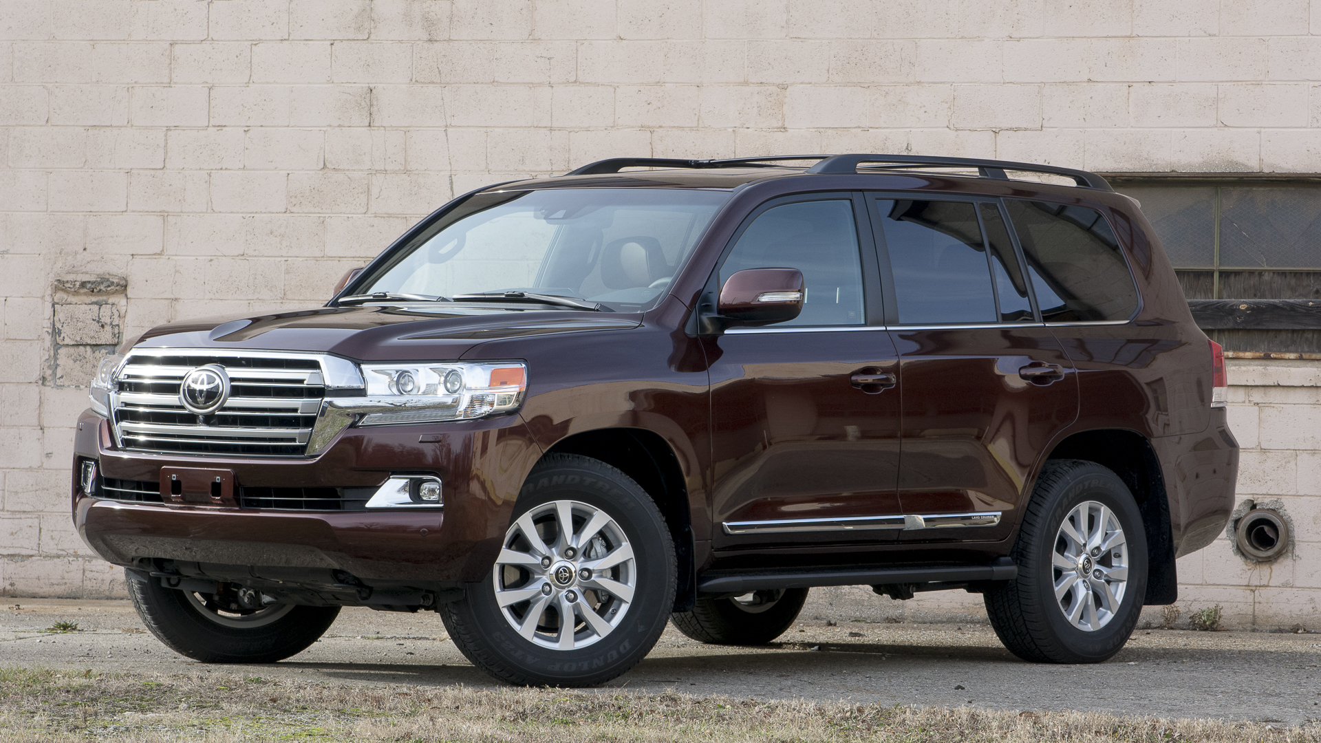 toyota first drive ignitionlive land cruiser
