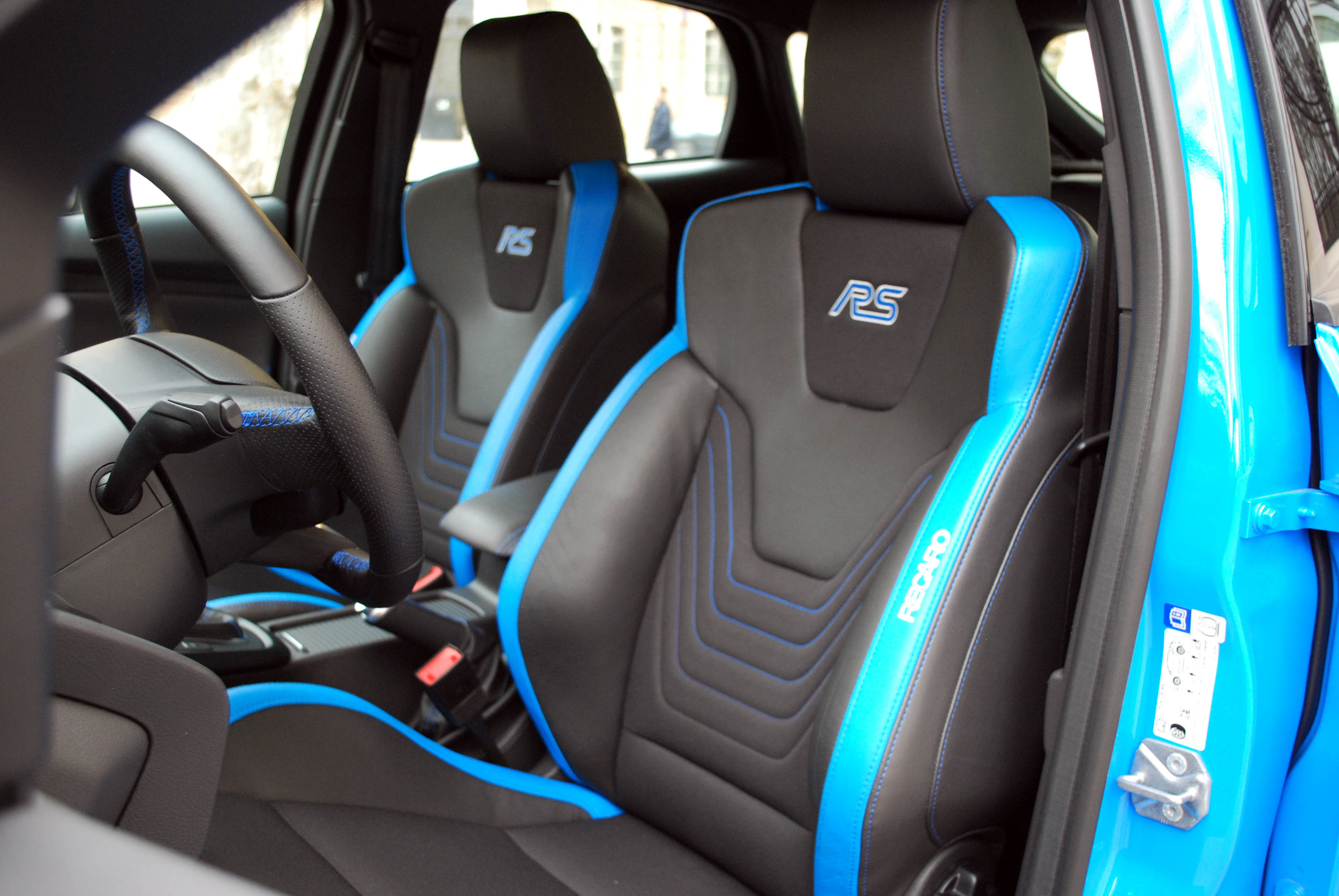 2016 Ford Focus Rs First Drive Photo Gallery Autoblog