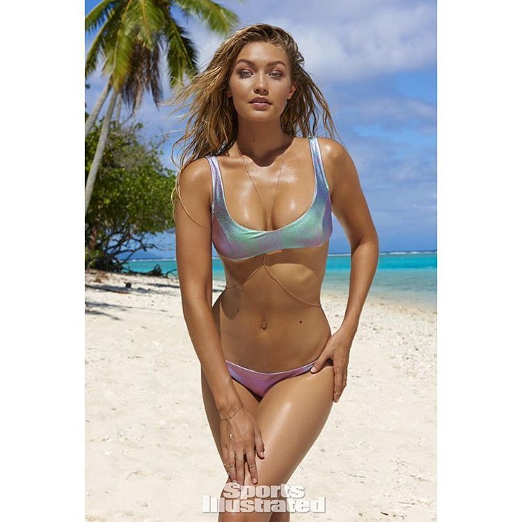Sports Illustrated Breaks The Mold With Curvy And Older