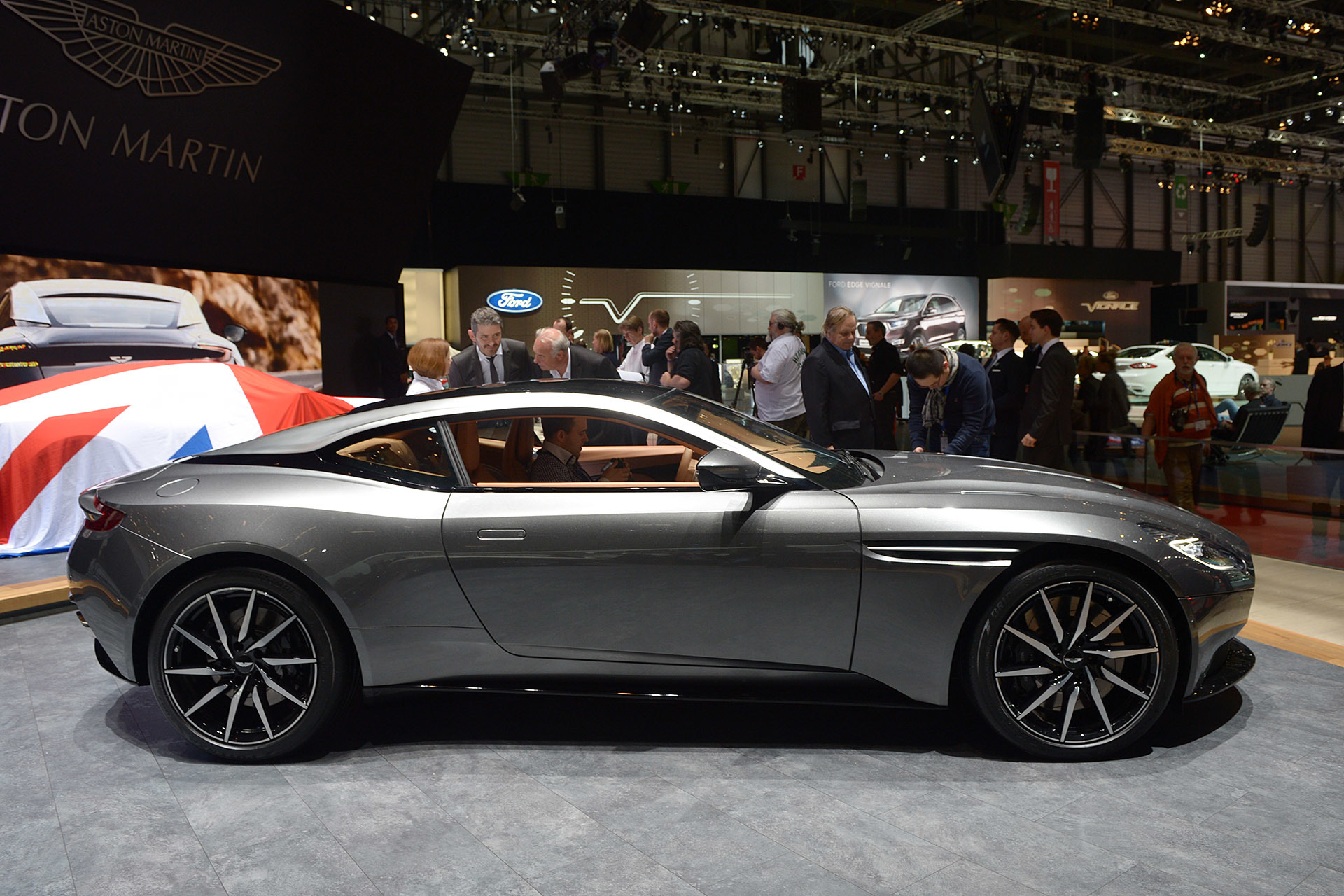 aston martin db10 price with Aston Martin Db11 2016 on The New 2018 Aston Martin Vantage Revealed In Pictures in addition Jay Leno Goes Inside The Aston Martin Vault And Drives The Latest Bond Car as well New Trailer James Bonds Spectre Here And It Rocks besides New aston martin 2011 concept car veloce sweden further Bulletproof Driving James Bonds Aston Martin Db5 Dbs And Db10.