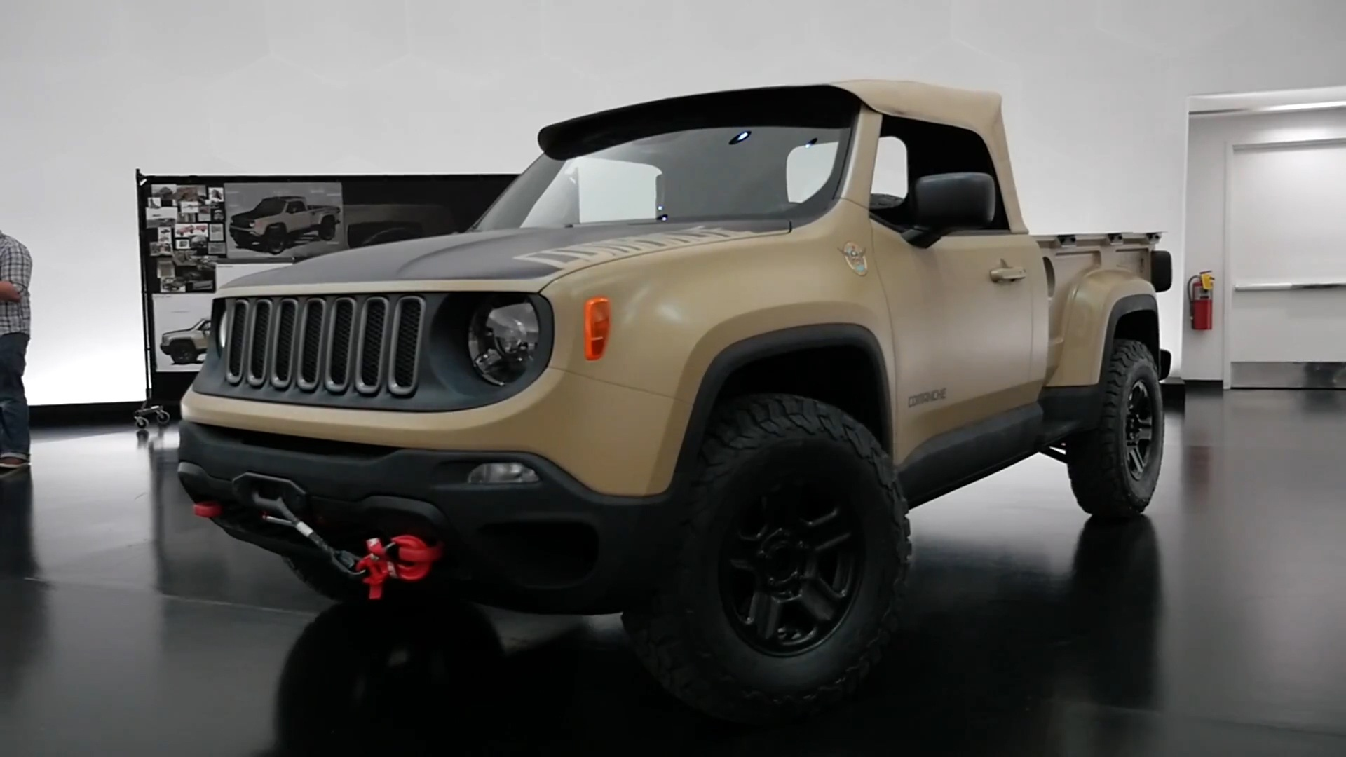 jeep renegade prices, reviews and new model information - autoblog