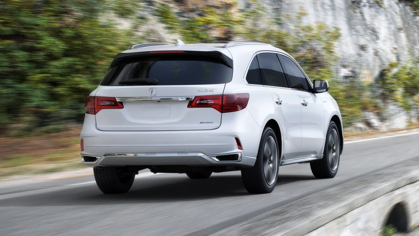 silver reviews carsdirect mdx acura review mountains lunar pros in metallic exterior performance