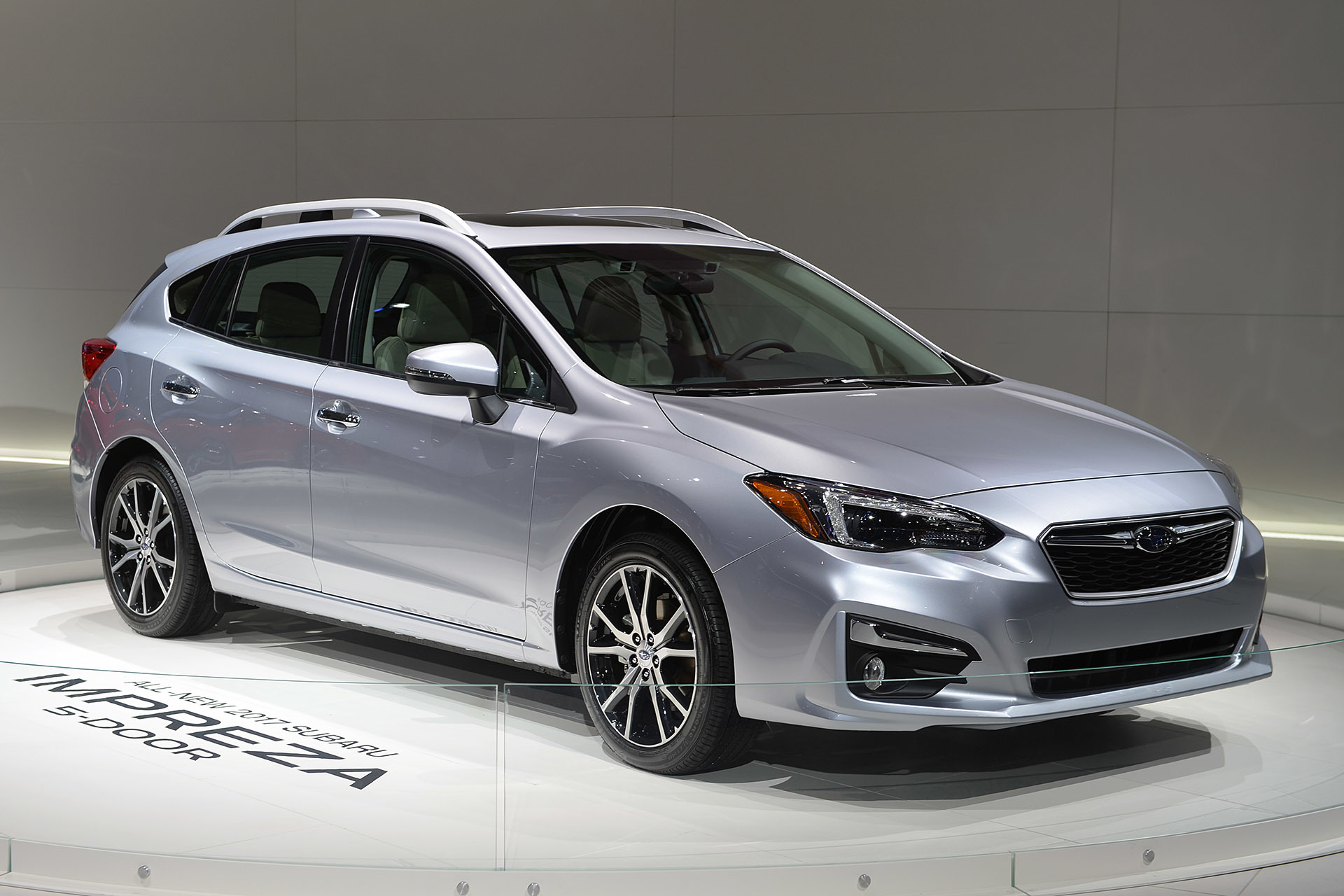 2017 subaru impreza 5 door new york 2016