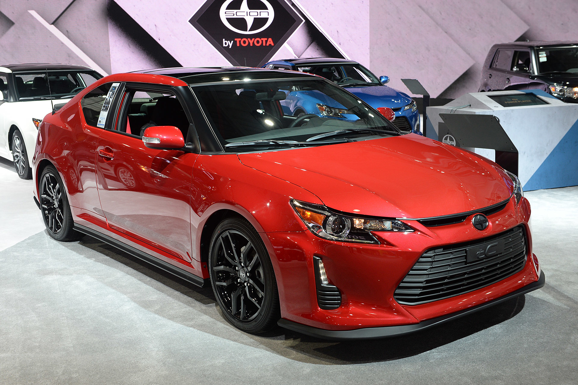 2018 scion models. modren scion 2017 scion tc release series 100 new york 2016 photo gallery  autoblog with 2018 scion models