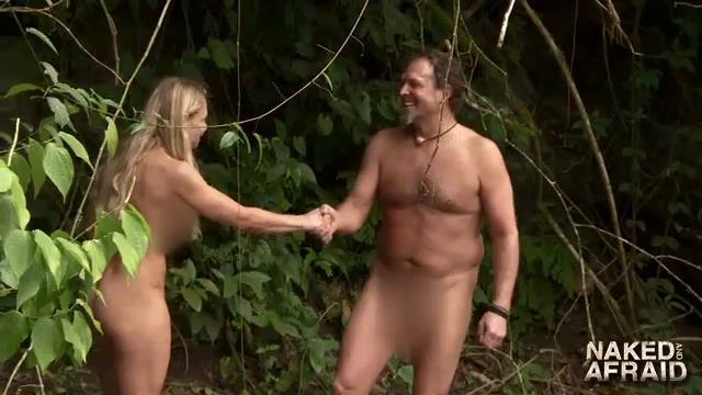 naked and afraid on discover uncensored