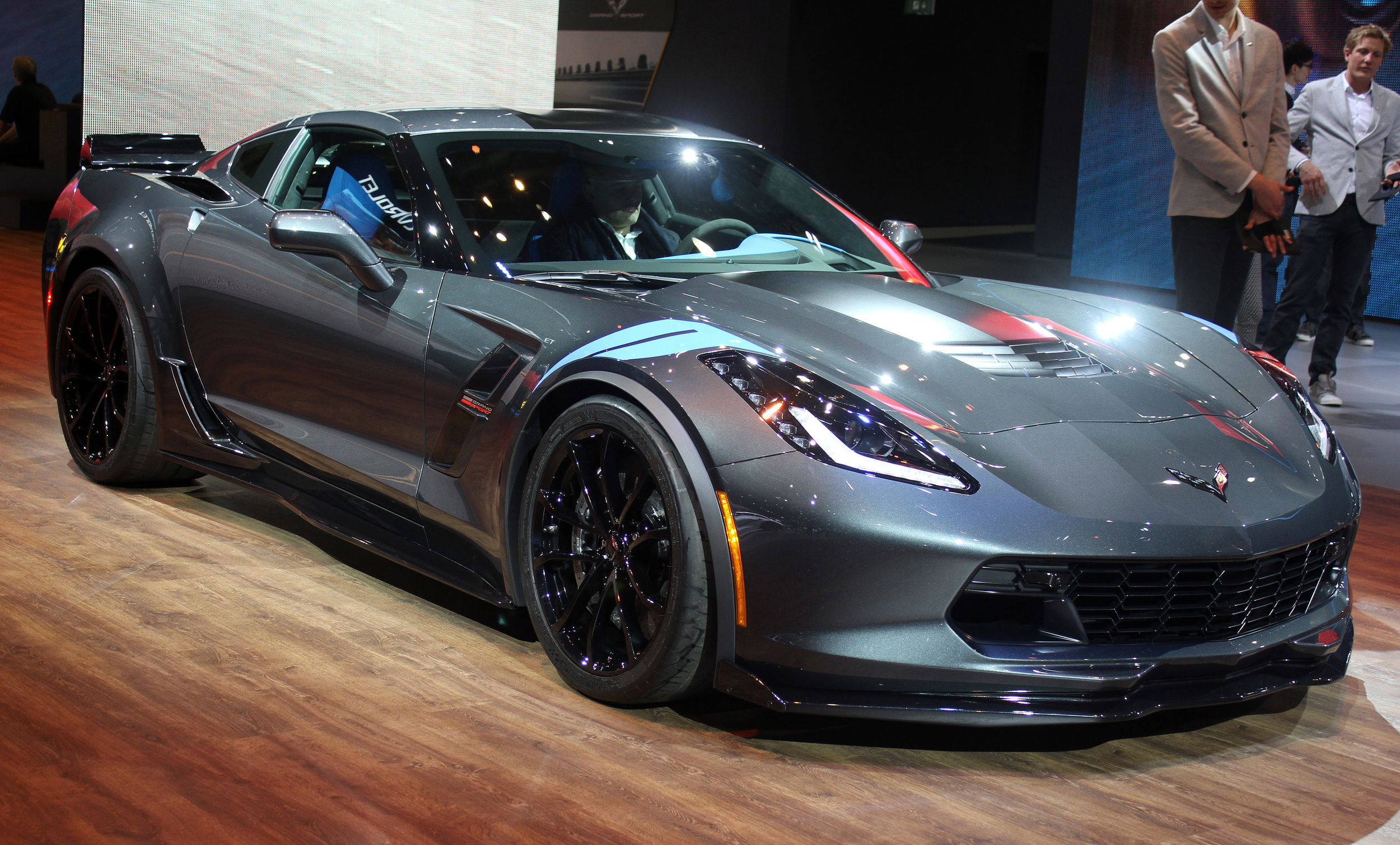 Chevy Sports Cars. Corvette Zr Blue With Chevy Sports Cars. Sports ...