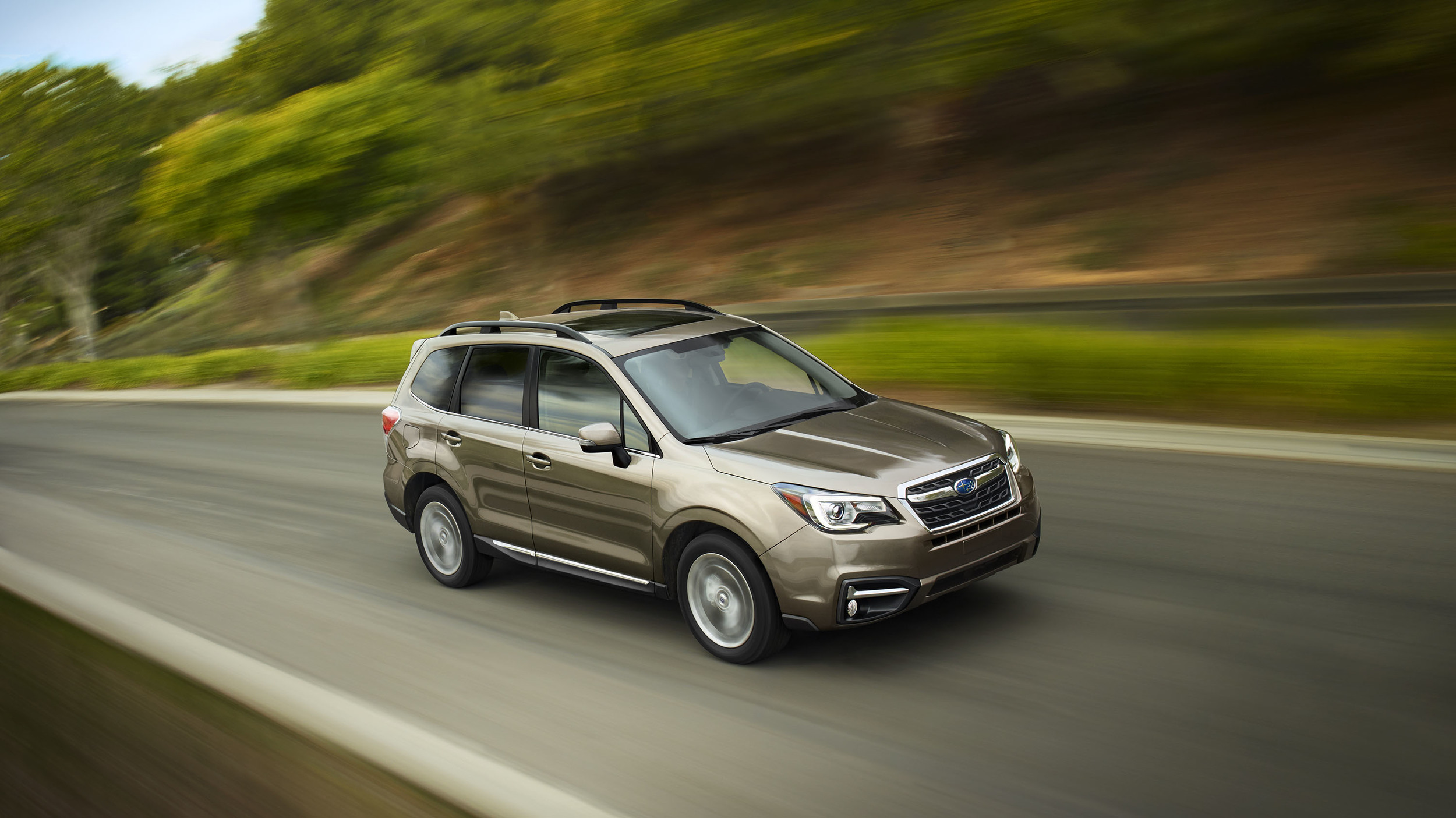 Foresters Quick Quote Subaru Forester Prices Reviews And New Model Information  Autoblog