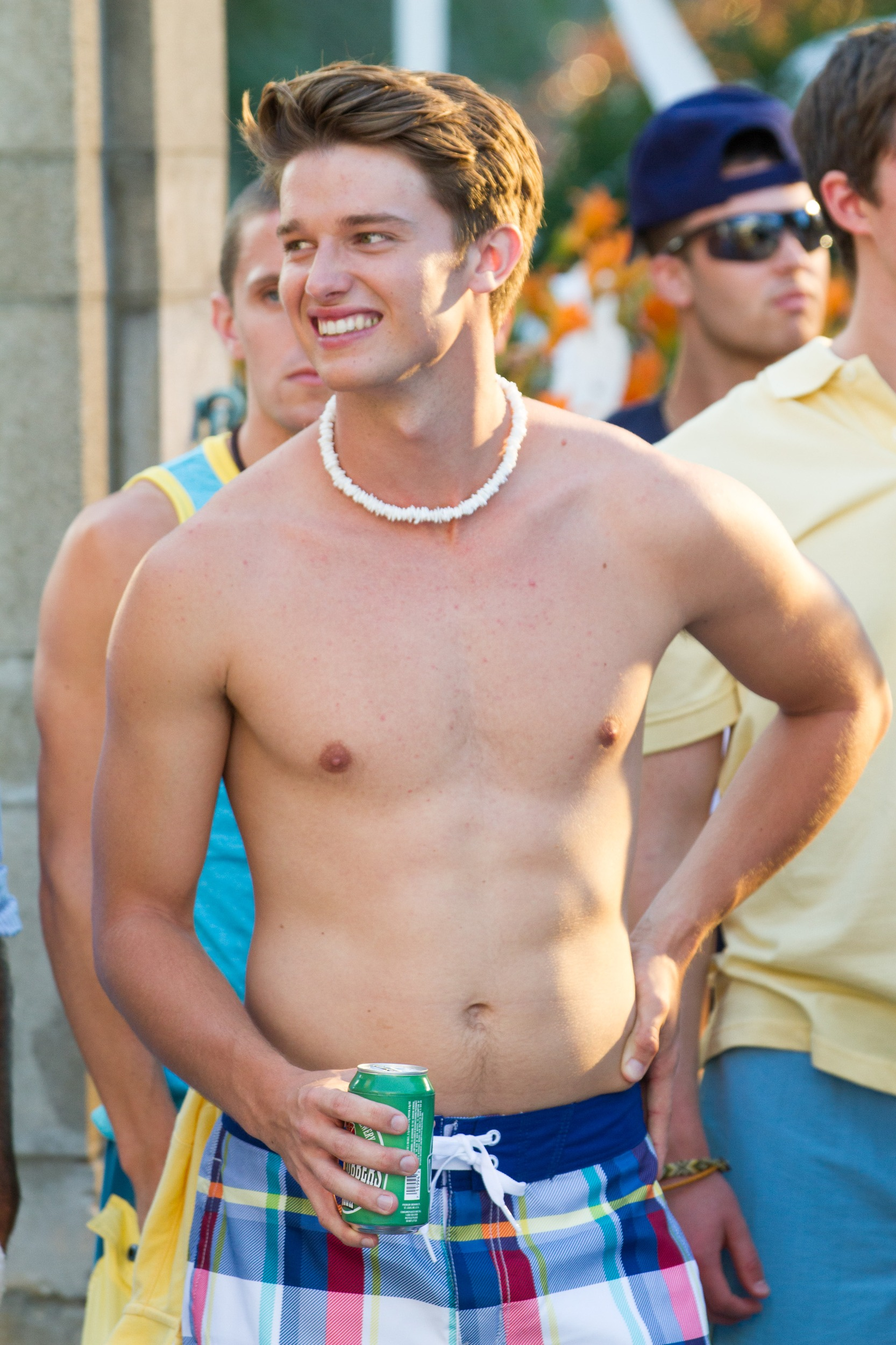 Jared Sandler Grown Ups 2