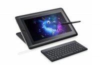 Wacom's Cintiq Companion tablets offer mobile pen display chops for Android and Windows 8 starting at $1499