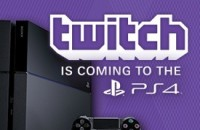 PlayStation 4 adds Twitch as livestreaming partner, service 'likely' available at launch