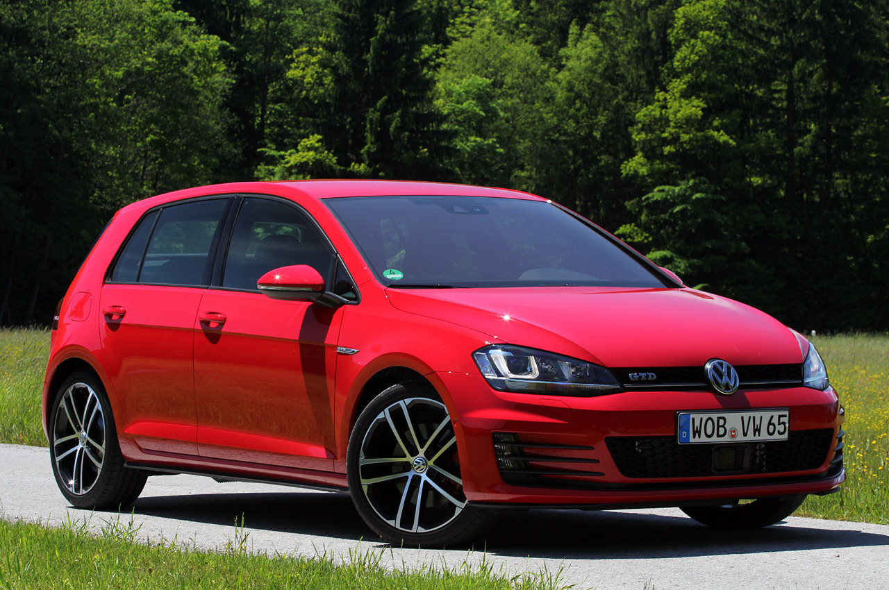 golf 7 gtd 2015 vw golf images 2015 vw golf vii gtd. Black Bedroom Furniture Sets. Home Design Ideas