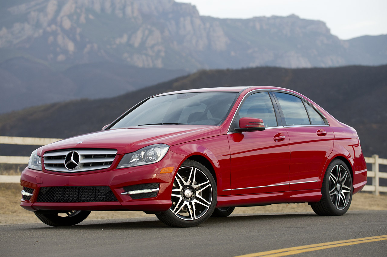 mercedes benz c250 sport review photo gallery autoblog