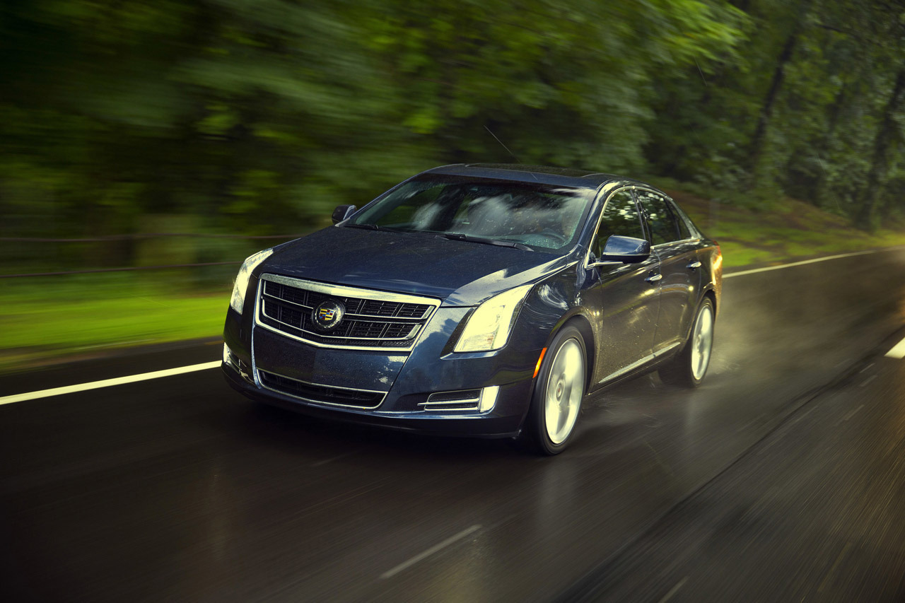 2014 cadillac xts vsport photo gallery autoblog. Black Bedroom Furniture Sets. Home Design Ideas