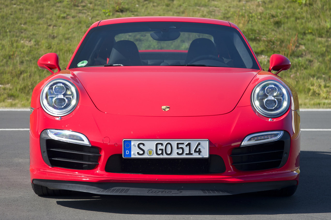 2014 porsche 911 turbo s first drive photo gallery autoblog. Black Bedroom Furniture Sets. Home Design Ideas