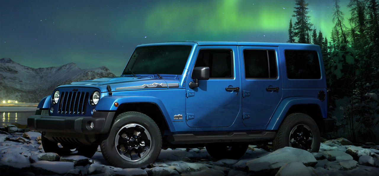 2014 jeep wrangler polar limited edition photo gallery autoblog. Black Bedroom Furniture Sets. Home Design Ideas