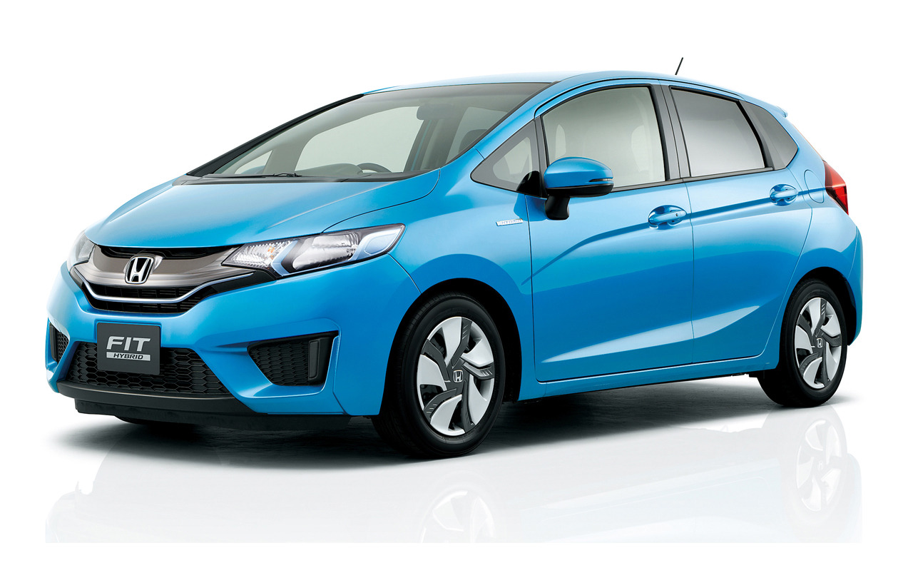 2015 honda fit hybrid photo gallery autoblog 2017   2018