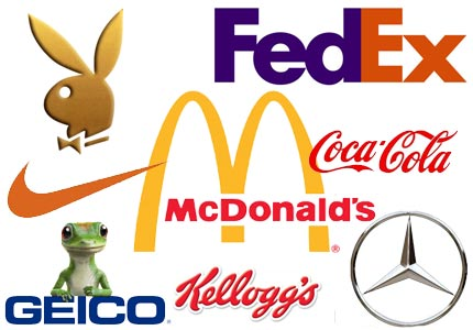 Symbolic victory: A look at some of the best and worst logos of all time.