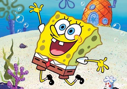 Spongeworthy: SpongeBob SquarePants is a favorite of kids -- and can teach grownups a lot about business.