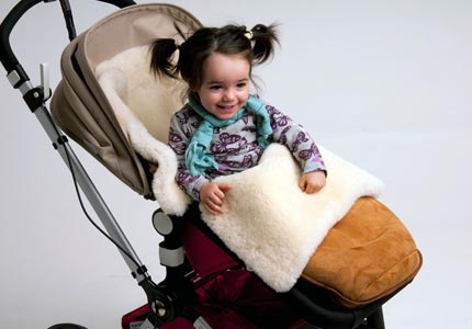 Snuggle up: The SnugglePie is one of a handful of products hoping to capitalize on the Snuggie's success.