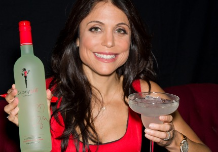 Bethenny Frankel sells her Skinnygirl brand to a major player in the alcohol business