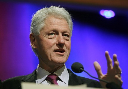 President Clinton will speak Friday at the fourth annual Clinton Global Initiative University.