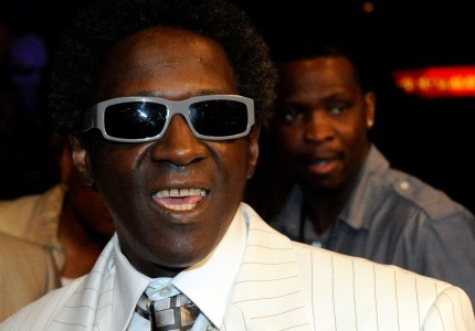 Flavor Flav shuts down FFC due to problems with his partnership and operation.