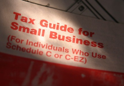 A new survey finds that taxes pose an increasing burden to small businesses.