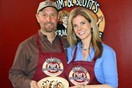 Kim &amp; Scott's Gourmet Pretzels