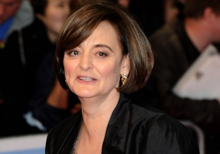 Cherie Blair is keynote speaker of the 