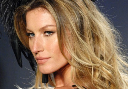 Gisele Bundchen's footwear line, skin care company and lingerie company could make her a billionaire.