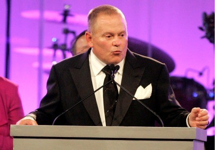 Go Daddy, founded by Bob Parsons, is sold to investment firms for a reported $2.25 billion.